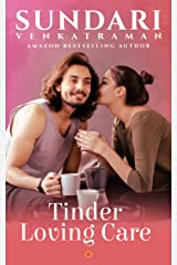 Tinder Loving Care: A Contemporary Romance Kindle Edition