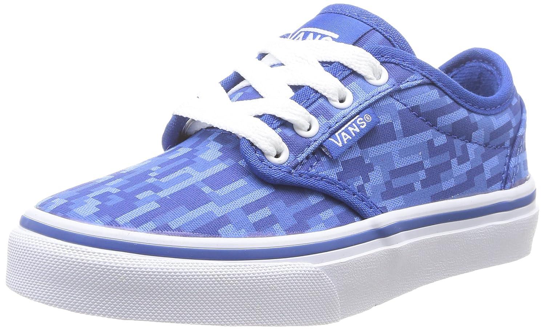 Vans ユニセックス?キッズ US サイズ: 11 B(M) US カラー: ブルー