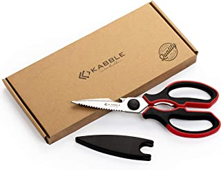 magnetic kitchen scissors