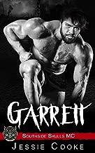 GARRETT: Southside Skulls Motorcycle Club (Skulls MC Romance Book 8)