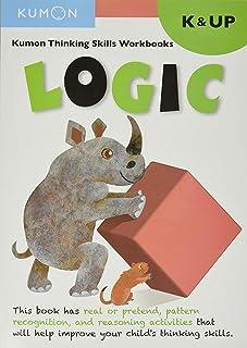Thinking Skills Logic K & Up