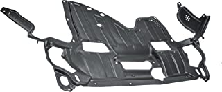 Best 2008 honda accord skid plate Reviews