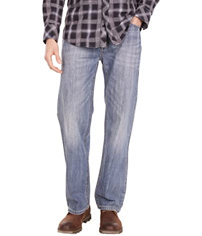 Rock and Roll Cowboy Double Barrel Relax Fit Straight in Medium Vintage M0S6162 (Medium Vintage) Men