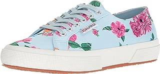 Superga Women's 2750 Embroidery Sneaker