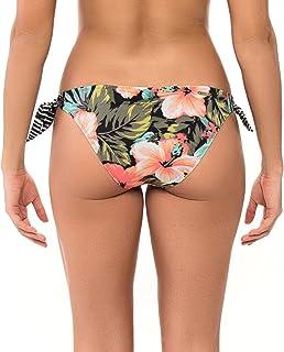 Skye Women's Boracay Tie Side Med Bikini Bottom