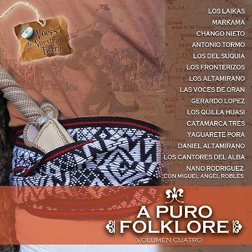 Cuando Llora Mi Guitarra de Los Cantores Del Alba en Amazon Music ...