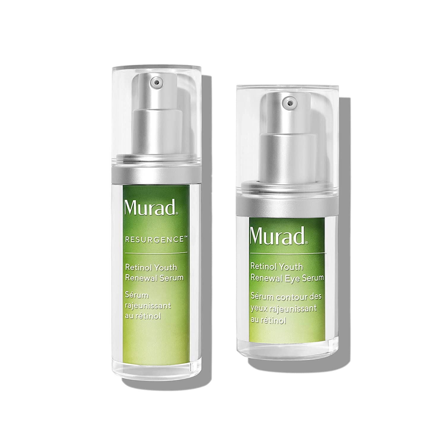 Limited time sale Murad Resurgence Lines and Wrinkles with $174 Value Ret Bundle Finally resale start