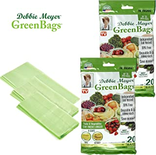 Best vegetable bags keep fresh Reviews