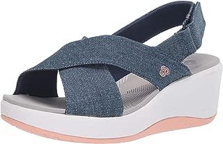 CLARKS Step Cali Cove Women's Sandal