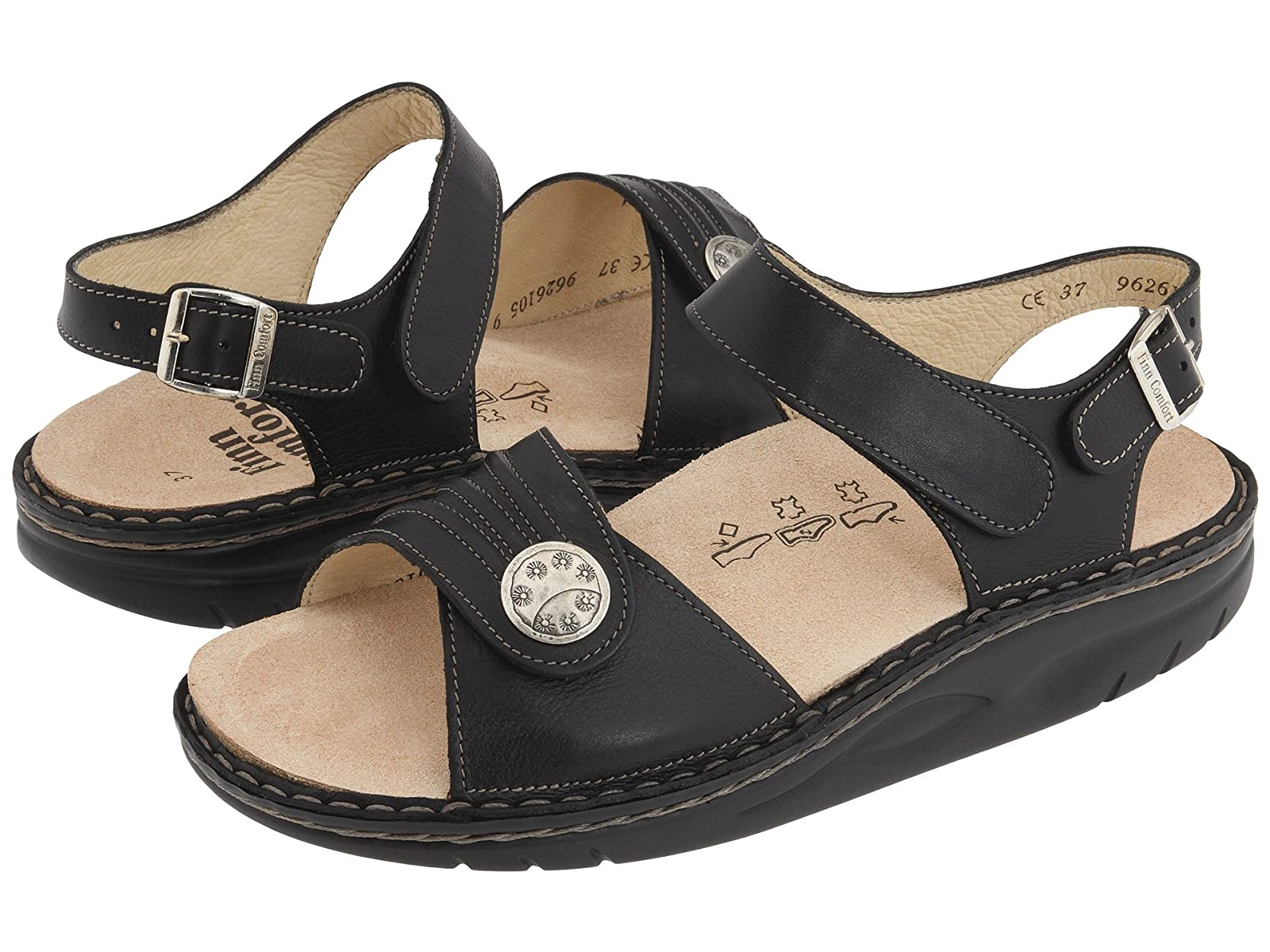 Finn Comfort Sausalito - 1572Atmospheric grades have affordable shoes