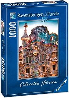 Ravensburger Casa Batllo, Barcelona (1000pcs) (19631)