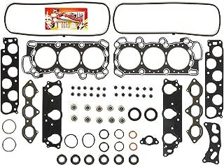 Fits 97-02 Acura Honda Vtec 3.0 SOHC 24V J30A1 Head Gasket Set