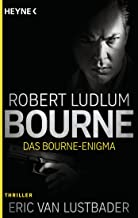 Das Bourne Enigma: Thriller (JASON BOURNE 13) (German Edition)