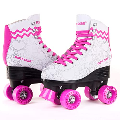 Roller Skates Amazon Com >> Youth Size 5 Roller Skates Amazon Com