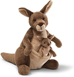 Amazon com: Kangaroos - Stuffed Animals & Teddy Bears