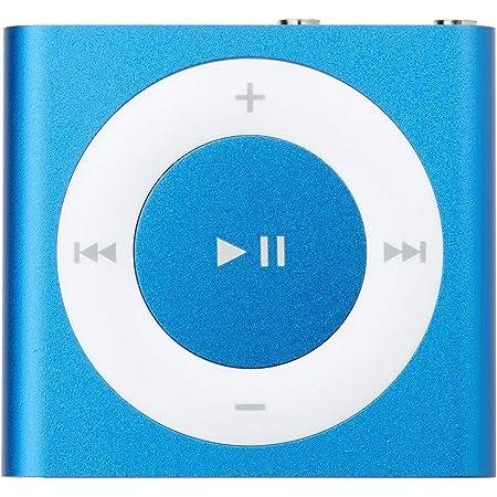 Apple Ipod Shuffle 2gb Pink Rosa 4 Generation Elektronik