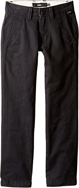 Vans Kids - Authentic Chino Pants (Little Kids/Big Kids)