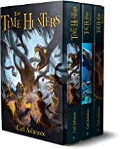 The Time Hunters Collection:  Books 1 - 3 (The acclaimed eBook series for children of all ages)