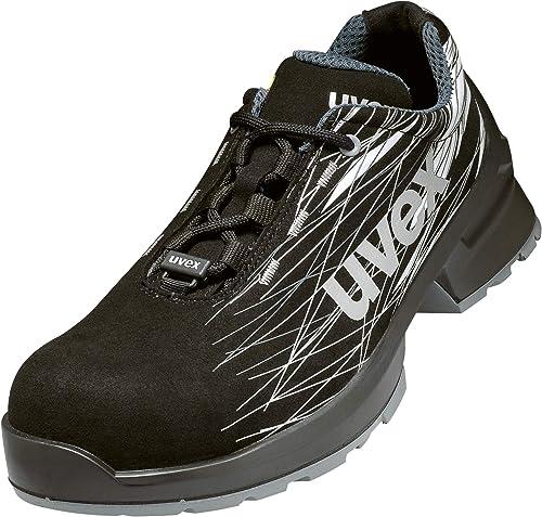 Uvex 1 Print S2 ESD SRC Hauszapatos de Seguridad Zapato de Trabajo   Projoección - Industria y Construcción