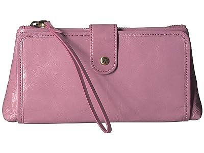 Hobo Cleo (Lilac) Clutch Handbags
