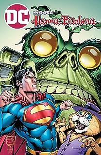 DC Meets Hanna Barbera Volume 3