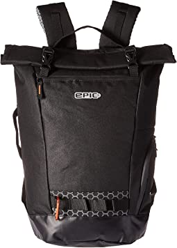 Adventure LAB Commuter Rolltop Backpack