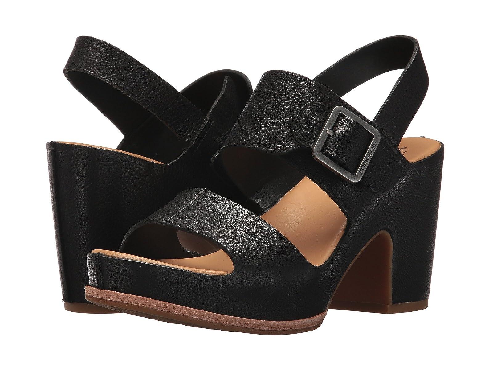 Kork-Ease San CarlosAtmospheric grades have affordable shoes