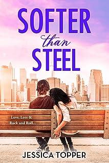 Softer Than Steel (Love & Steel Book 3)
