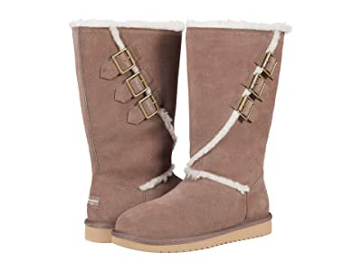 Koolaburra by UGG Shara Tall (Cinder) Women