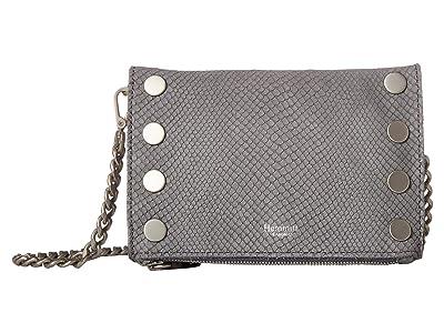 Hammitt Stadium (Slate) Handbags