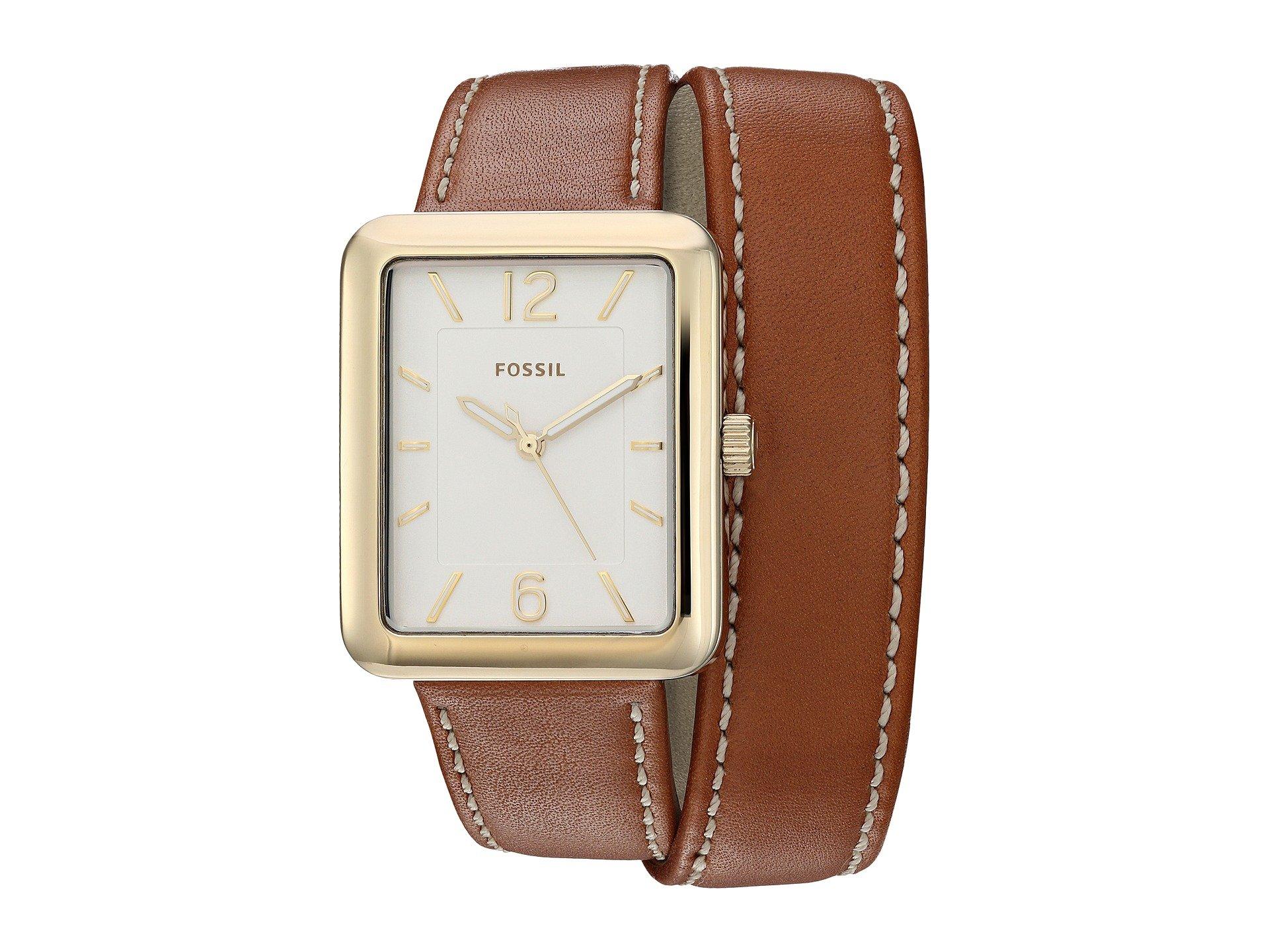 Reloj para Mujer Fossil ES4159  + Fossil en VeoyCompro.net