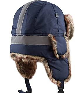 Best boys navy trapper hat Reviews
