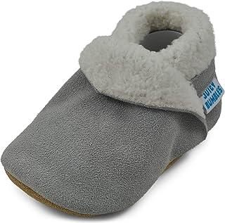 Zapatillas Casa Niña - Zapatillas de Casa Niños - Zapatillas de Casa Bebe - Pantuflas Niño - 0-4 Años