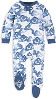 Unisex Baby Sleep & Play, Organic One-Piece...