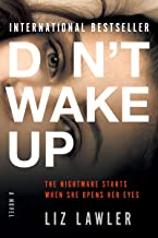 don t wake up novel