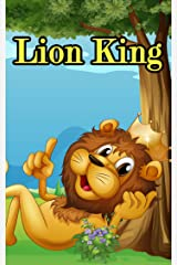 Lion King Book For Kids: Bedtime stories book for children (Bedtime stories book series for children 97) Kindle Edition