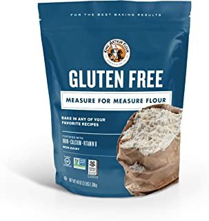 gluten free pantry all purpose flour