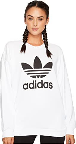 adidas Originals - Trefoil Sweater