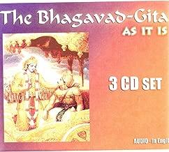 The Bhagavad Gita: As It Is [Complete Audio Set]