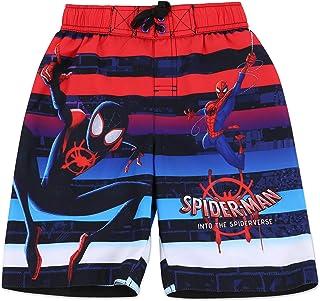 0b57c4f38c Amazon.com: Spider-Man - Swim / Clothing: Clothing, Shoes & Jewelry