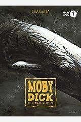Moby Dick da Herman Melville Capa dura