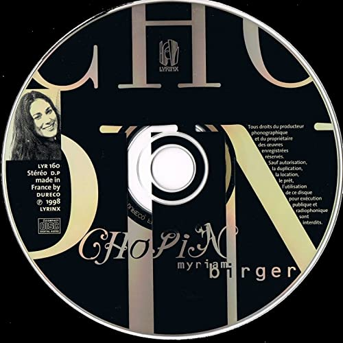 Chopin: Récital
