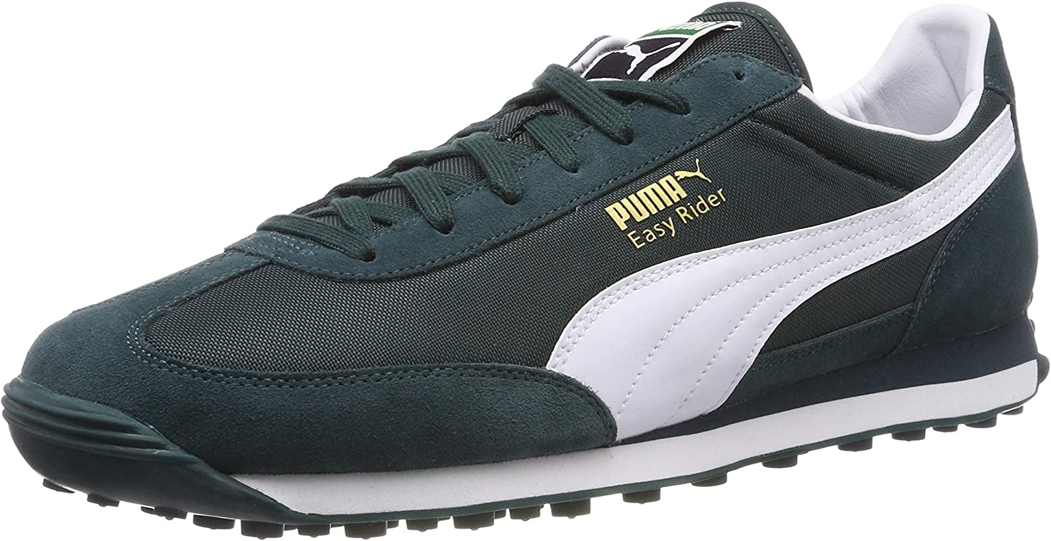 Puma Adults' Easy Rider Low-Top Sneakers