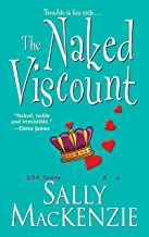 sally mackenzie author