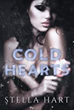 Cold Hearts: A Dark Captive Romance (Heartbreaker Prequel)