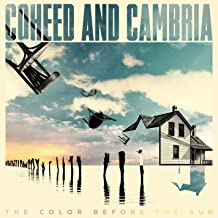 coheed color before the sun