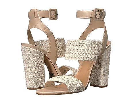 Sandals Schutz Glendy Cru/Vanilla