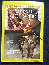 NATIONAL GEOGRAPHIC MAGAZINE - SEPTEMBER 1970 - VOL. 138, NO. 3 NEW MEXICO - BLUE HOLES - KIBBUTZ - INDIAN COBRA - FAEROE ISLANDS