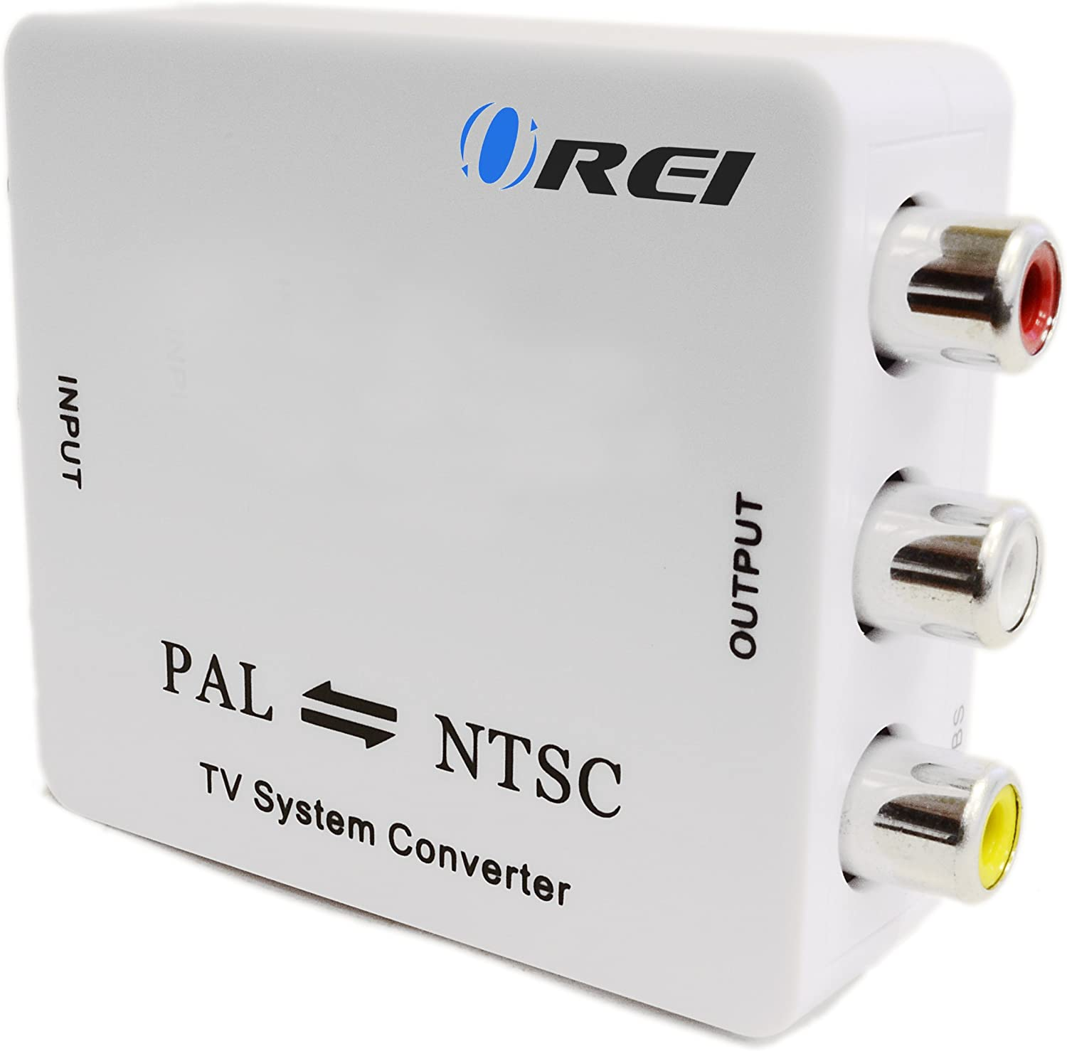 OREI MX-100 Compact Ranking TOP6 Ranking integrated 1st place PAL NTSC Converter Video Composite Connectio
