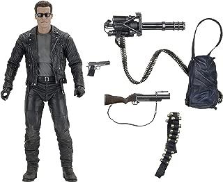 NECA - Terminator 2 - 1/4 Scale Action Figure - T-800